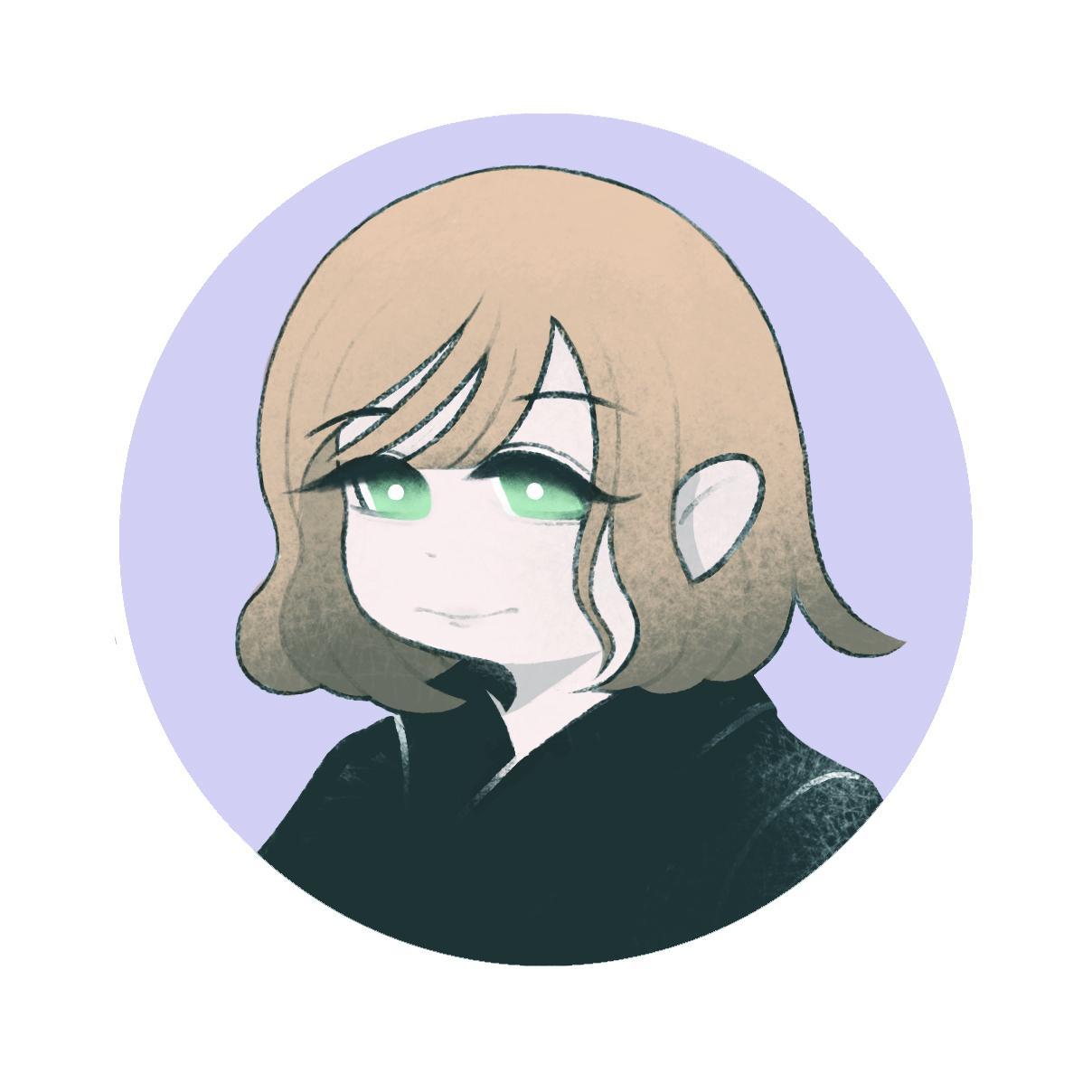 似顔絵を描きます ☆SNSアイコンなどにオススメ☆