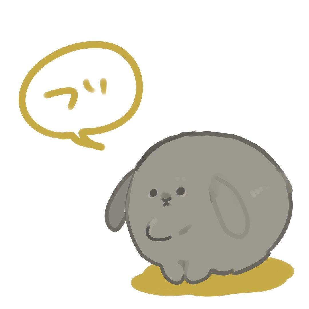 ペットのイラスト承ります 可愛らしいペットの似顔絵を描きます!