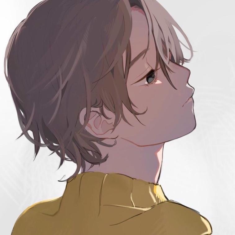 SNSのアイコンイラスト描かせて頂きます 版権キャラクター*オリジナルキャラクター承ります!