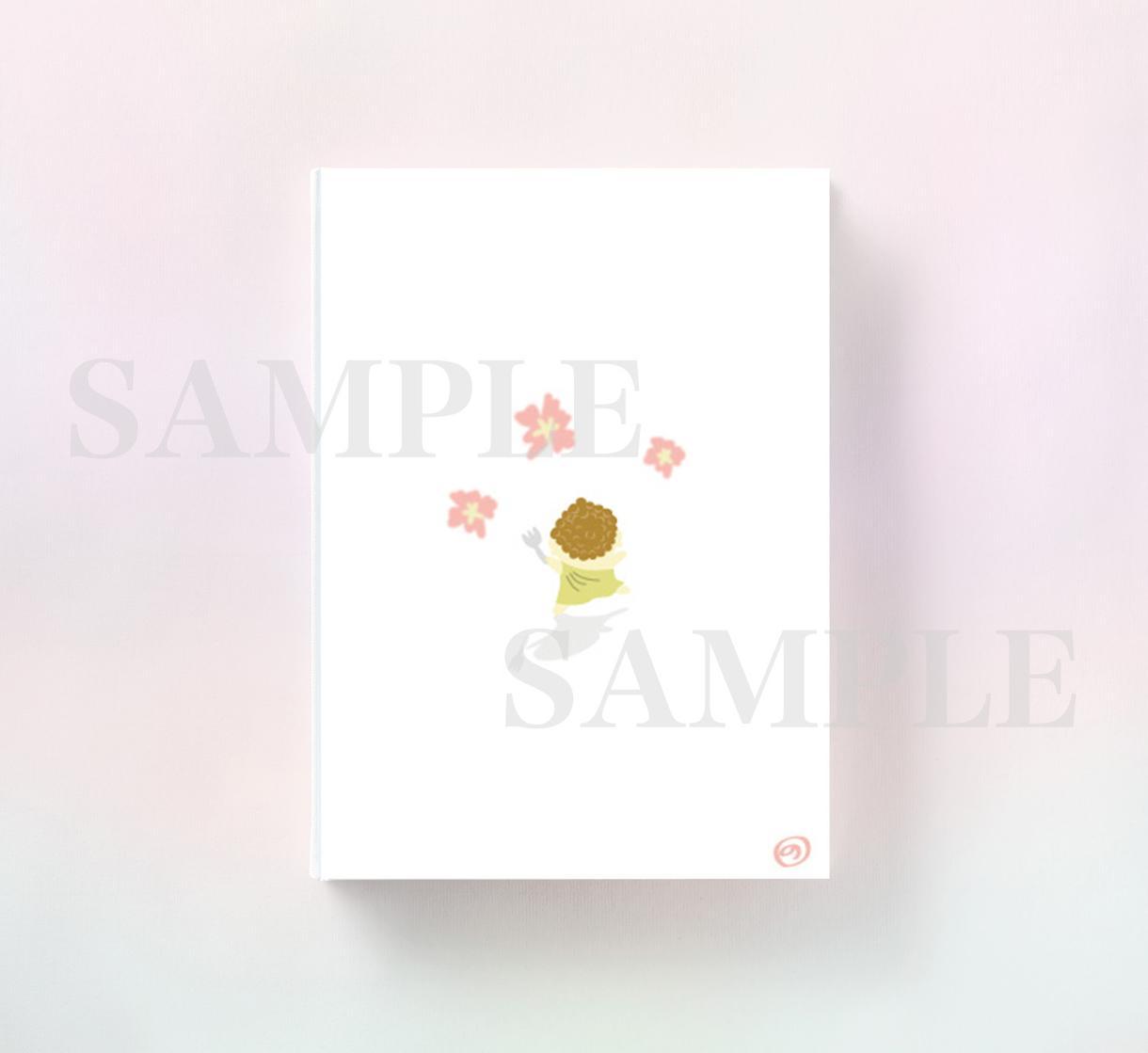 完全オリジナル★御朱印帳のデザインを作ります 和風グッズを考えている方に/製本も可能