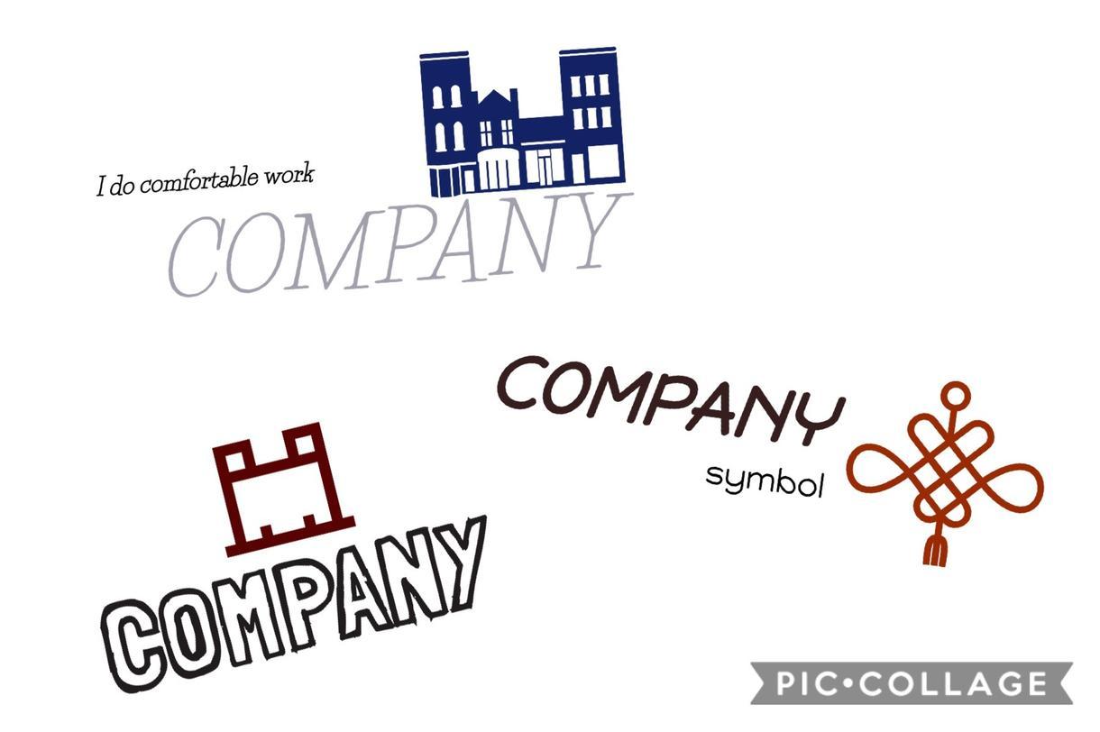 簡単でシンプルなロゴお作りします シンプルなロゴを作ります!販促や名刺、HPなどで使えます! イメージ1