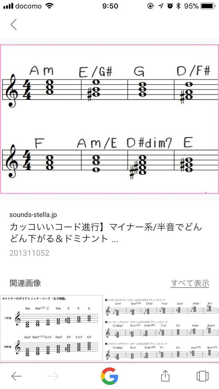 コードなど音楽の楽典教えます 楽典やコードなど吹奏楽や音楽をしている方におススメ!!