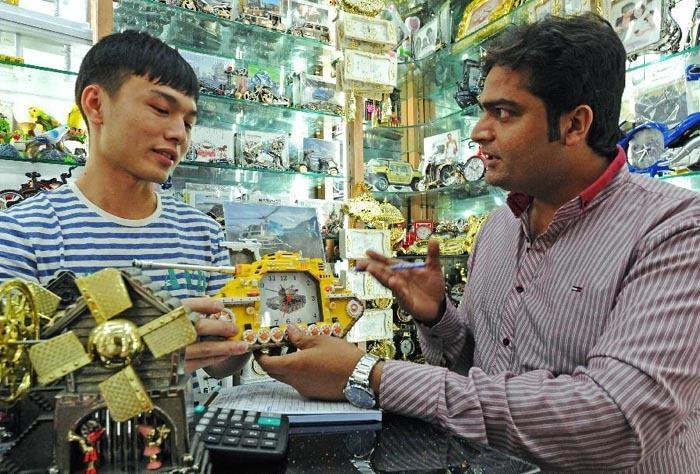 中国輸入ビジネスをサポートします 中国浙江省義烏市に1人で住んでる日本人がサポートします!!! イメージ1
