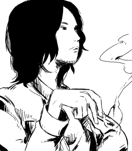 【ワンコインから☆】似顔絵描きます【期間限定】