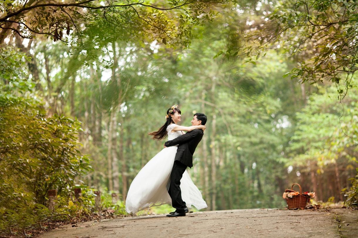 結婚式ムービー製作します 自分たちのイメージにできるだけ近いムービー製作をしてほしい