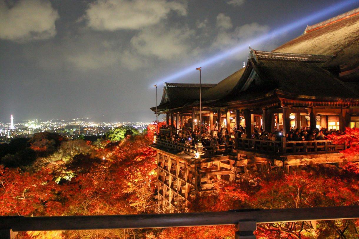 超高画質 京都の写真 動画付き 撮ります 超高画質な写真を無料で動画もつけて3000円 撮影します 写真撮影代行 写真提供 ココナラ