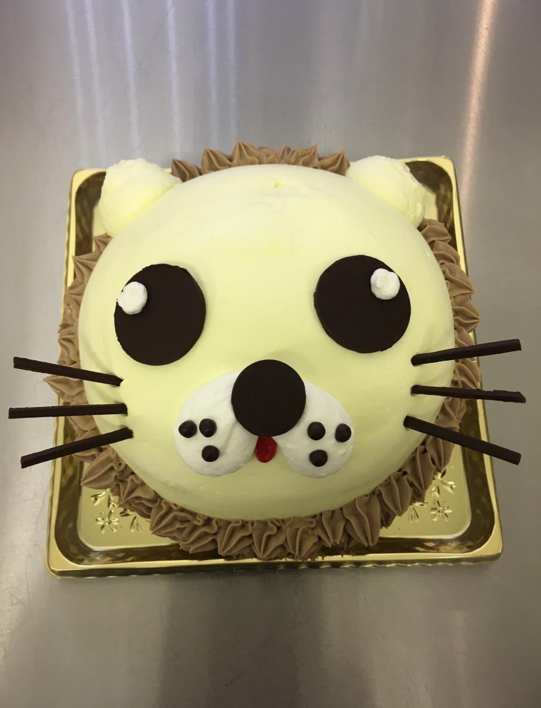 ケーキの商品開発いたします 一緒に新しい商品を考えて行きましょう! イメージ1