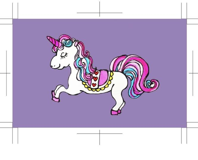 世界に1つだけの 名刺 カード デザインします 誰もが目を引く特別なデザイン♡