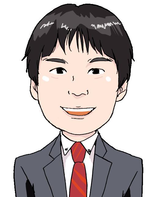 AI納品・レイヤー分け納品可能!似顔絵作成します ビジネス名刺やアイコンに最適な似顔絵を作成します!