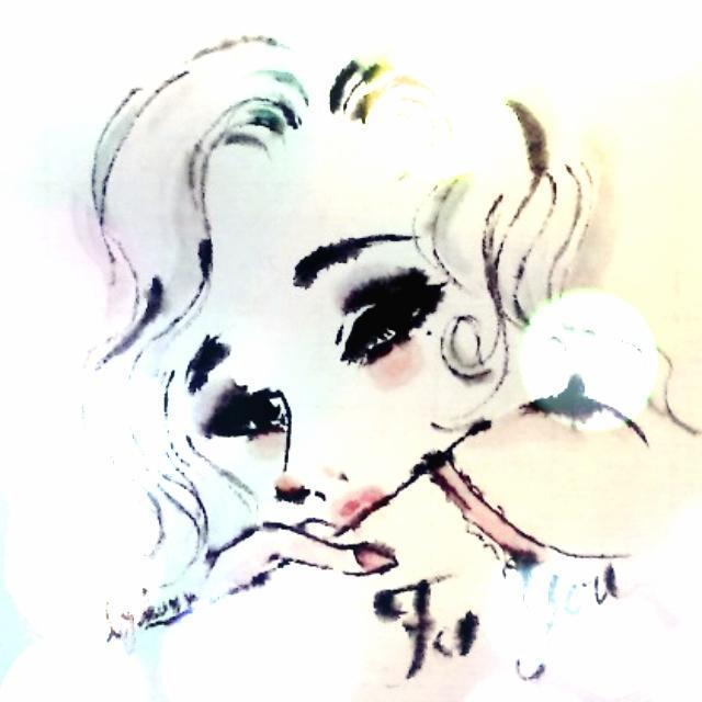 LINEのプロフィール画像、ホーム画像作成します。墨の単色、水彩絵具、色鉛筆で加筆。ジャンル問わず。