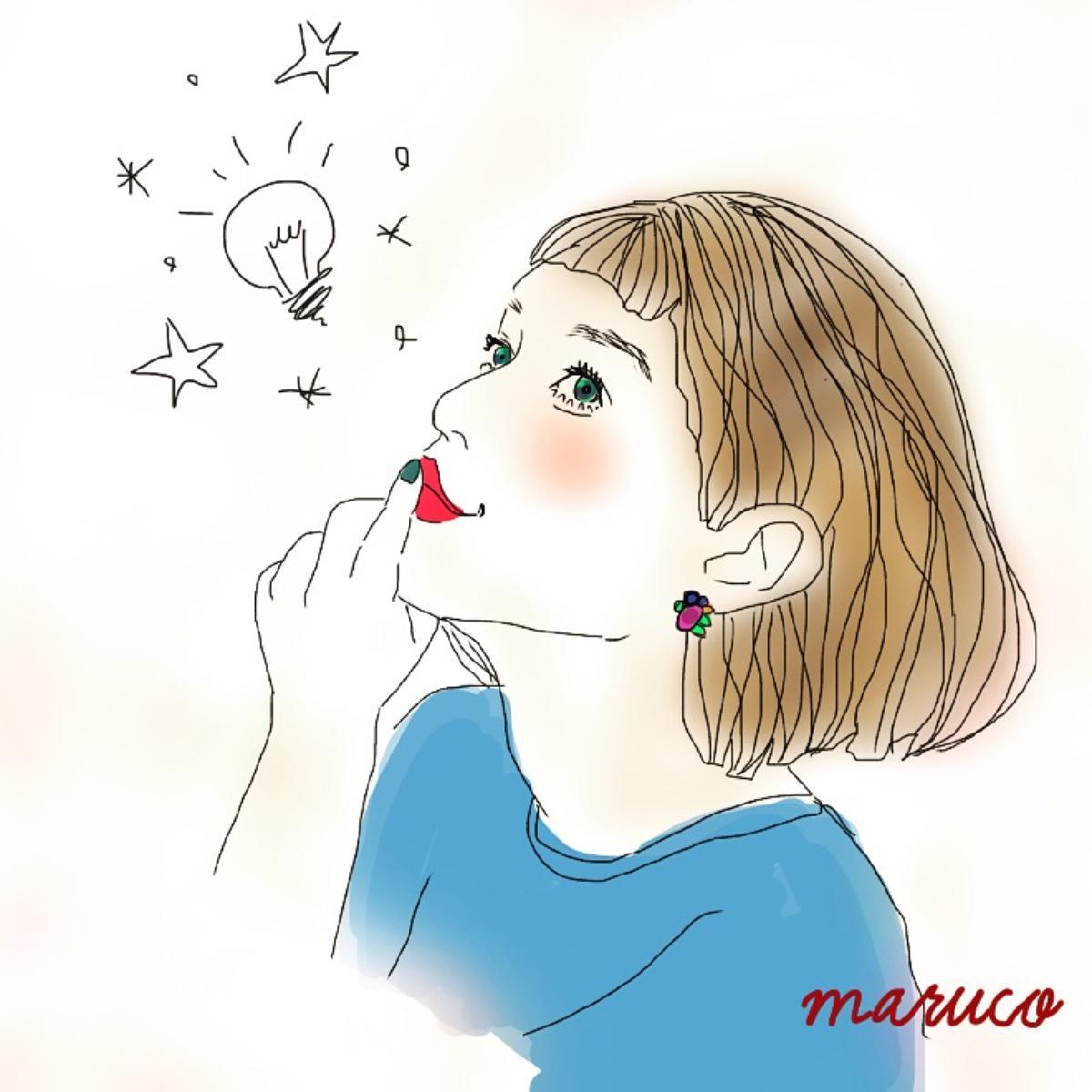 写真をもとにイラスト描きます!