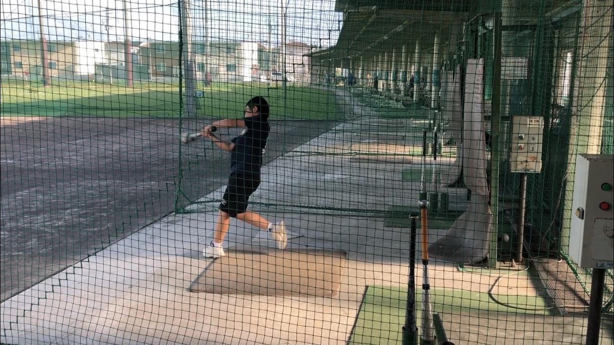 野球が上達したい人のお手伝いをいたします 野球が好きでもっと上手になりたい方へ