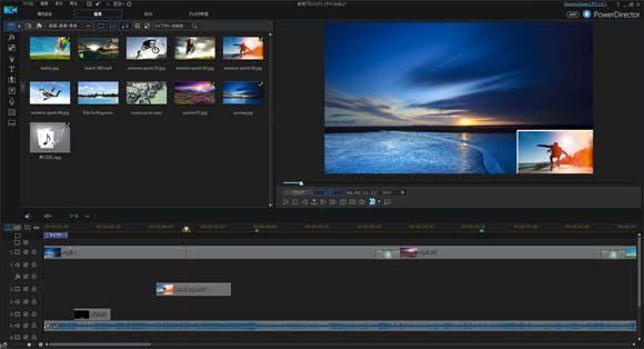 YouTubeなどの動画編集を行います フルテロップ、BGM、効果音等フルの編集を行います イメージ1