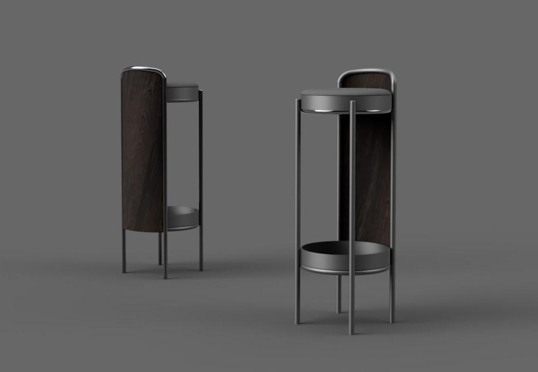 家具・インテリア小物のデザインを承ります 3D、図面、商品企画やご相談について イメージ1