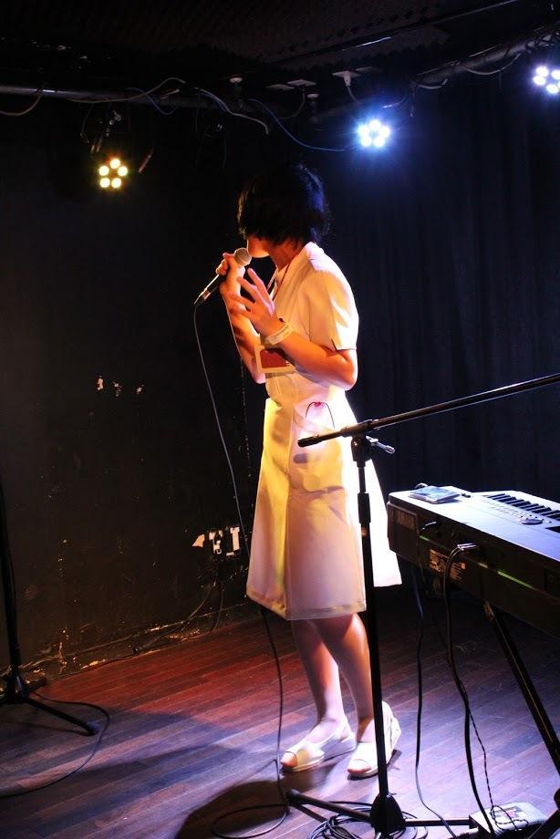 看護師ンガーソングライターが仮歌を歌います 医療×音楽分野で活動している者です(^ ^)