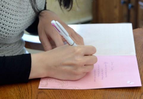 護符、霊符書きます。願望実現の助けにいかがですか?