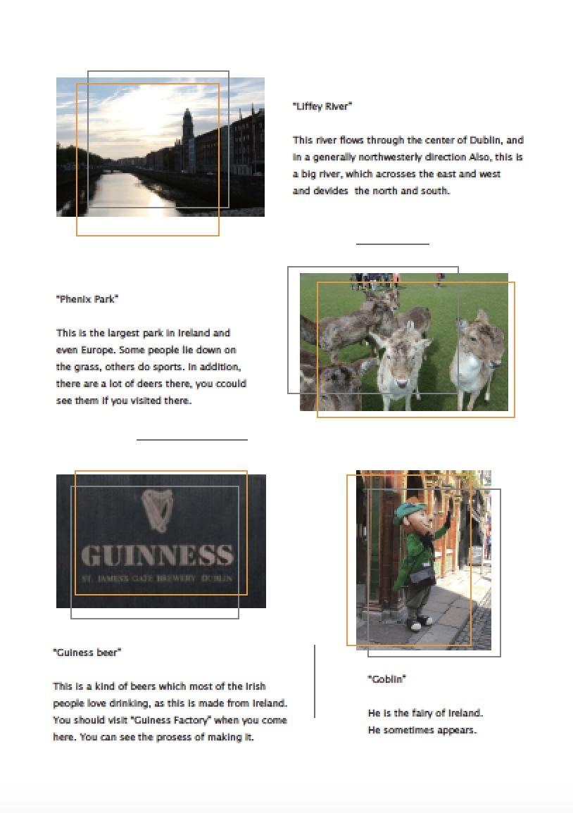 冊子やポスター、デザインします まずは相談ください!一緒に考えましょう! イメージ1