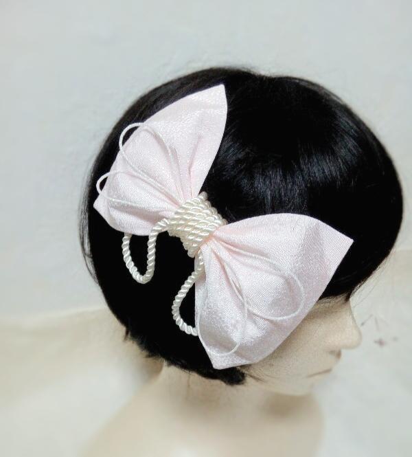 結婚式髪飾りお作りします 和風髪飾り(和モダン・古風)あなたのイメージをカタチに❕