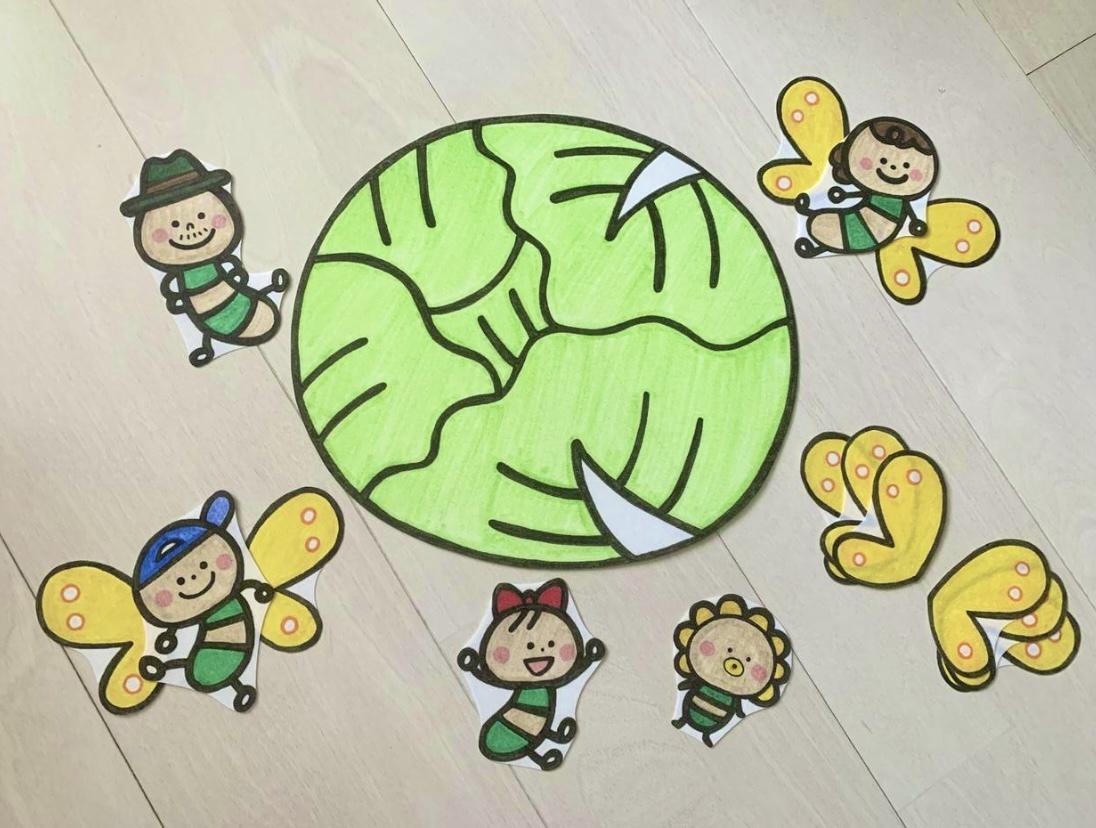 保育園、幼稚園の先生のお仕事、手伝います 保育関係の方、必見!壁面や制作物、シアター系など作ります! イメージ1
