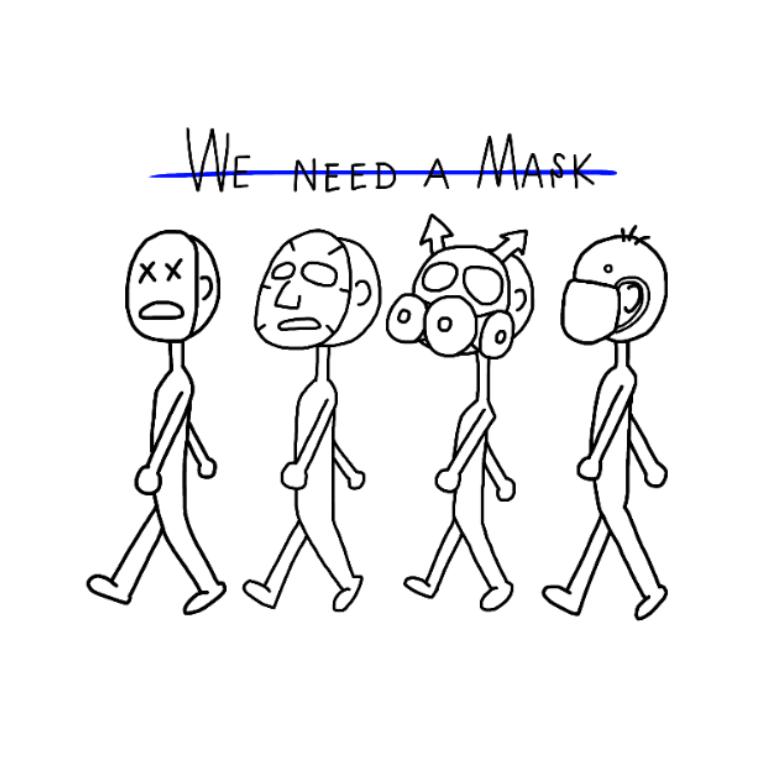SNSのアイコンやヘッダー作成します イメージキャラクターやオリジナルロゴが必要な方へ イメージ1