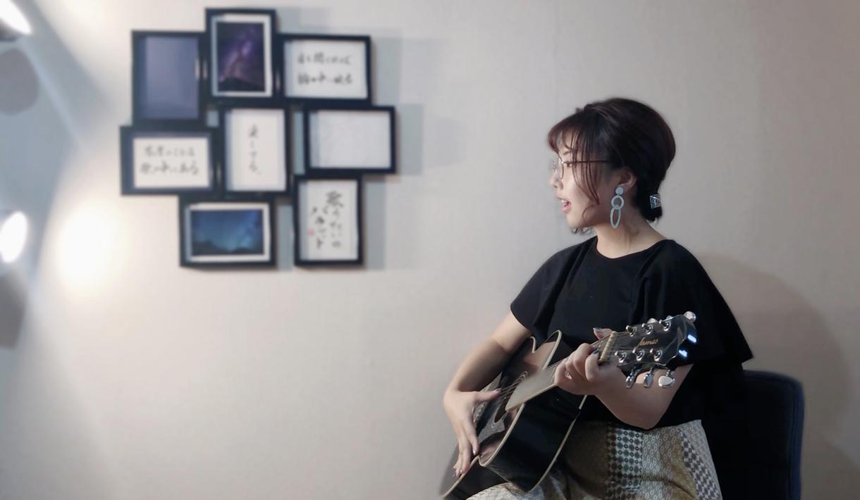 宅録シンガー仮歌・本歌うたいます 仮歌事務所で仮歌をやっています 権利譲渡 コンペなども対応可