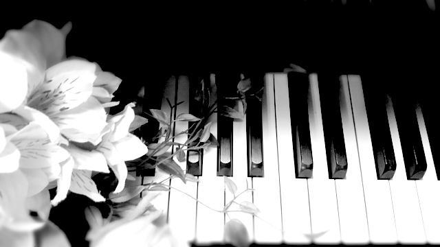 哀愁漂う美しい音楽をお作りします とにかくメロディを大事にする方に!