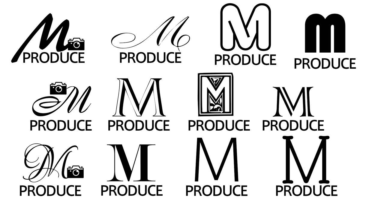 現役デザイナーがお洒落なロゴを制作します 現役のデザイナーがブランディングに繋がるデザインを制作します