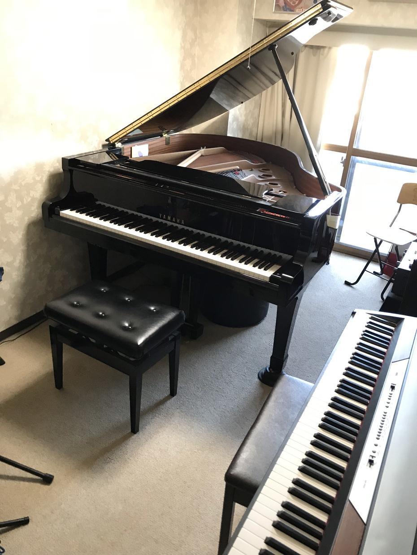 ピアノワンポイントレッスンいたします バークリー音楽大学卒業ジャズピアニストがお答えします♫