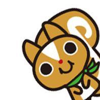 即日シンボルキャラクターが欲しい!方へ提供致します ストックの中から好きなキャラを選択!アレンジ無料対応します!