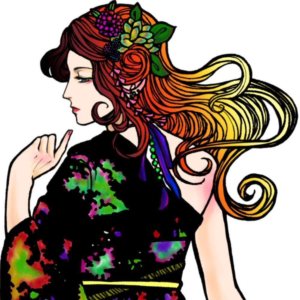 あなたの考えたキャラクターのイラスト描きます あなたの創作をお手伝い!小説キャラなどイラスト描きます