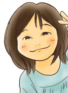 お写真をもとに似顔絵を描きます イメージ1