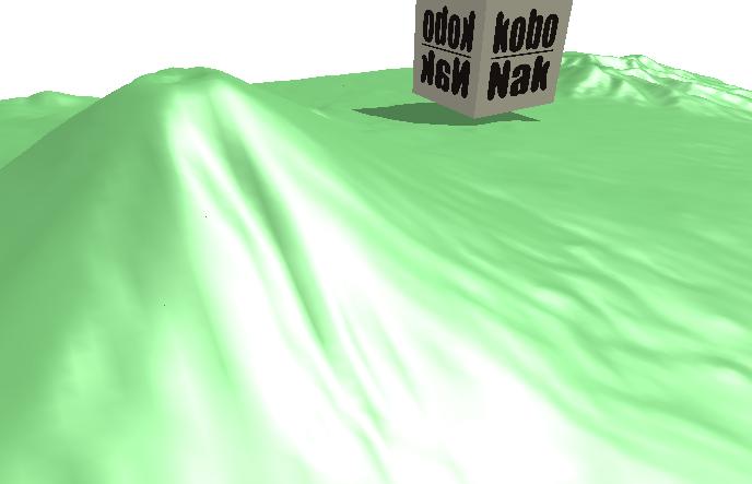 簡単なデジタル作品作ります ・地図・バナー・ビデオ編集・3Dモデリング・ゲーム作成