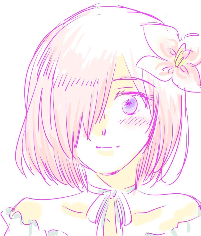 即日可※☆ふんわり可愛いイラスト描きます 即日可☆SNSアイコン等に使える、アニメ・漫画イラスト