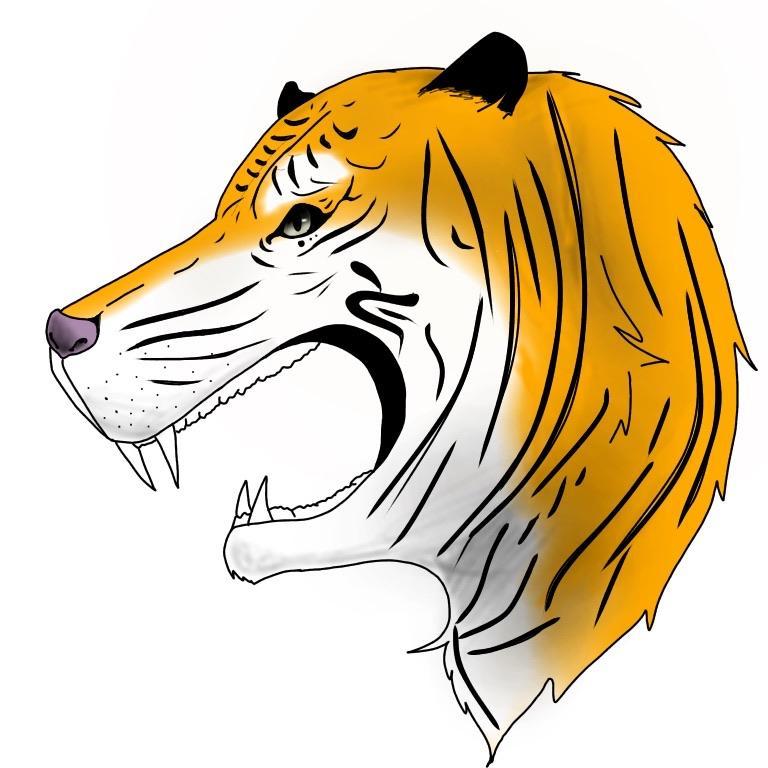 緩く動物のお絵かきします 緩く動物のお絵かきします。クオリティは低いです。