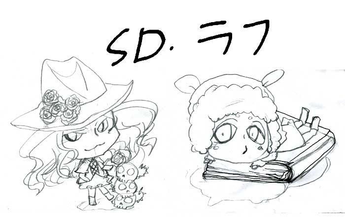 【水彩・ペン画・CG】SNSのアイコン描きます【バストアップ~全身】