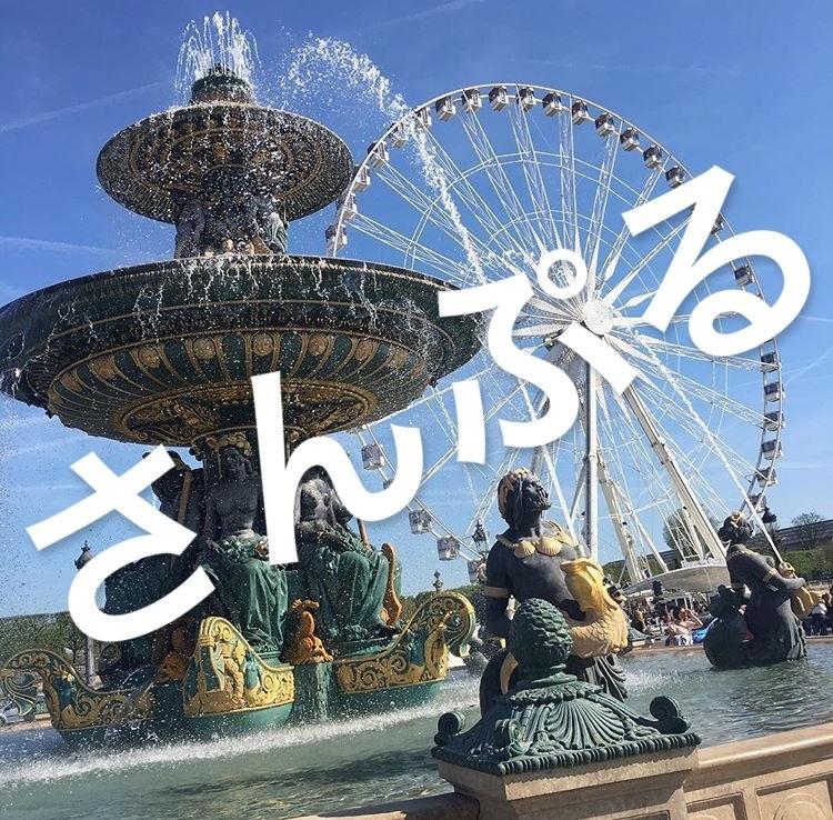 パリ市内の撮影代行いたします SNSのアイコンや資料作成、擬似旅行などにご活用下さい。