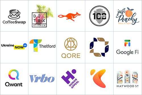 某ハイブランド経験のプロデザイナーがロゴを作ります ハイクオリティなロゴマーク・ロゴタイプを破格のお値段で!