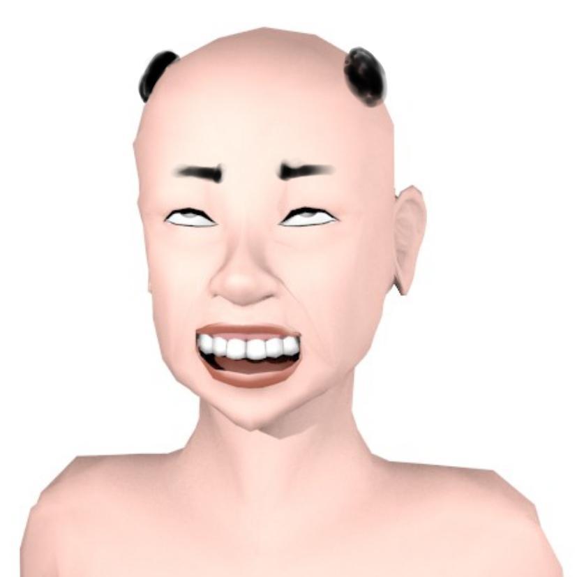 写真を元に似顔絵を作成します あなたの写真を素敵にチェンジ!
