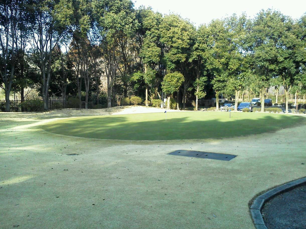 ゴルフの初めから、プロゴルフまで!応援します ゴルフは、就職、営業、独立の人間関係を、まるくします。 イメージ1