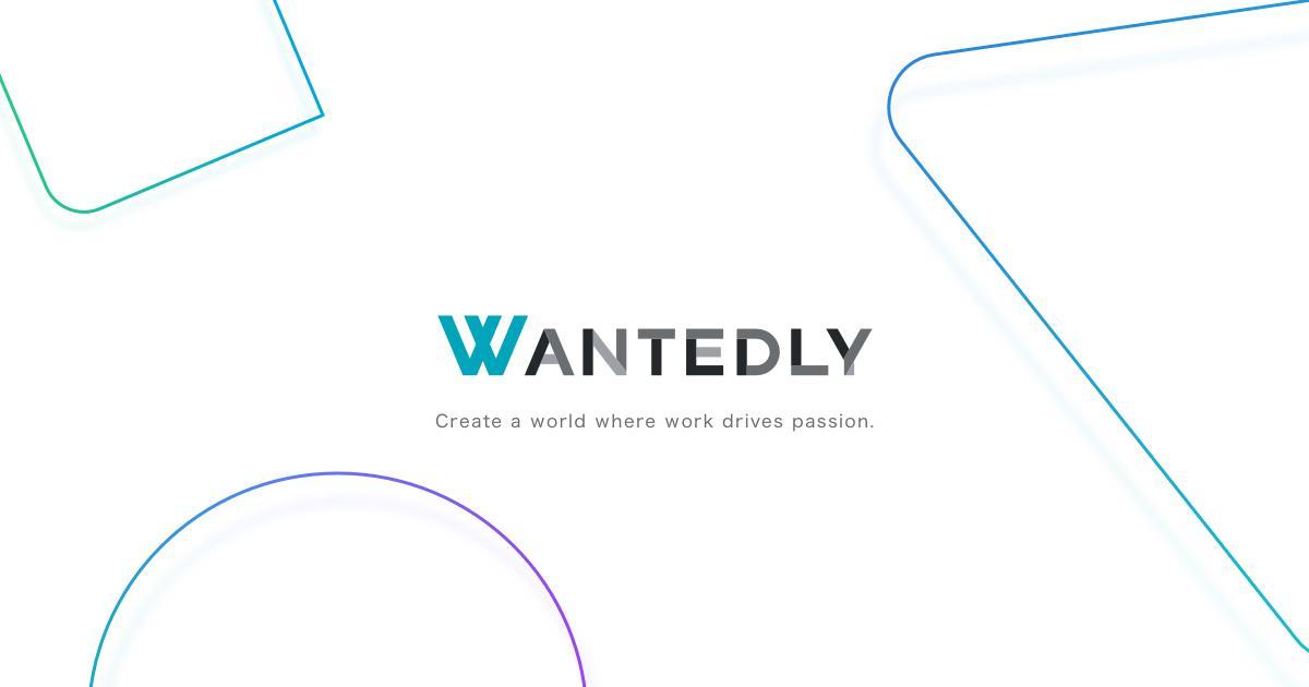 Wantedly運用代行!1ヶ月徹底サポートします 前職は人事、Wantedlyのみで月間500エントリーを得る イメージ1