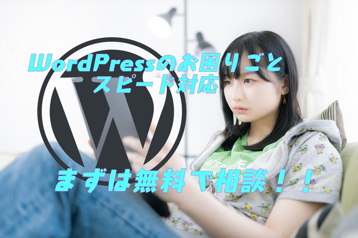 htmlホームページにWordPress導入します 格安でhtmlホームページにWordPressを導入します イメージ1