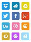 iphoneアプリのアイコンをデザインします。