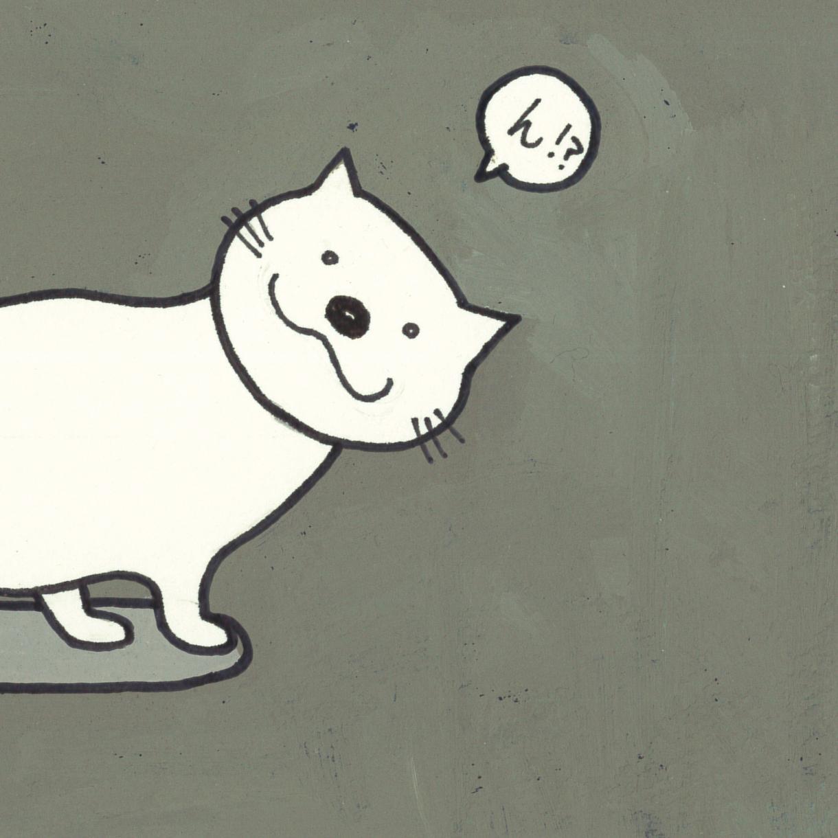 ねこ好きさん、集まれ! ねこのイラストお描きします ねこ好きによる、ねこ好きさんのためのサービスです!