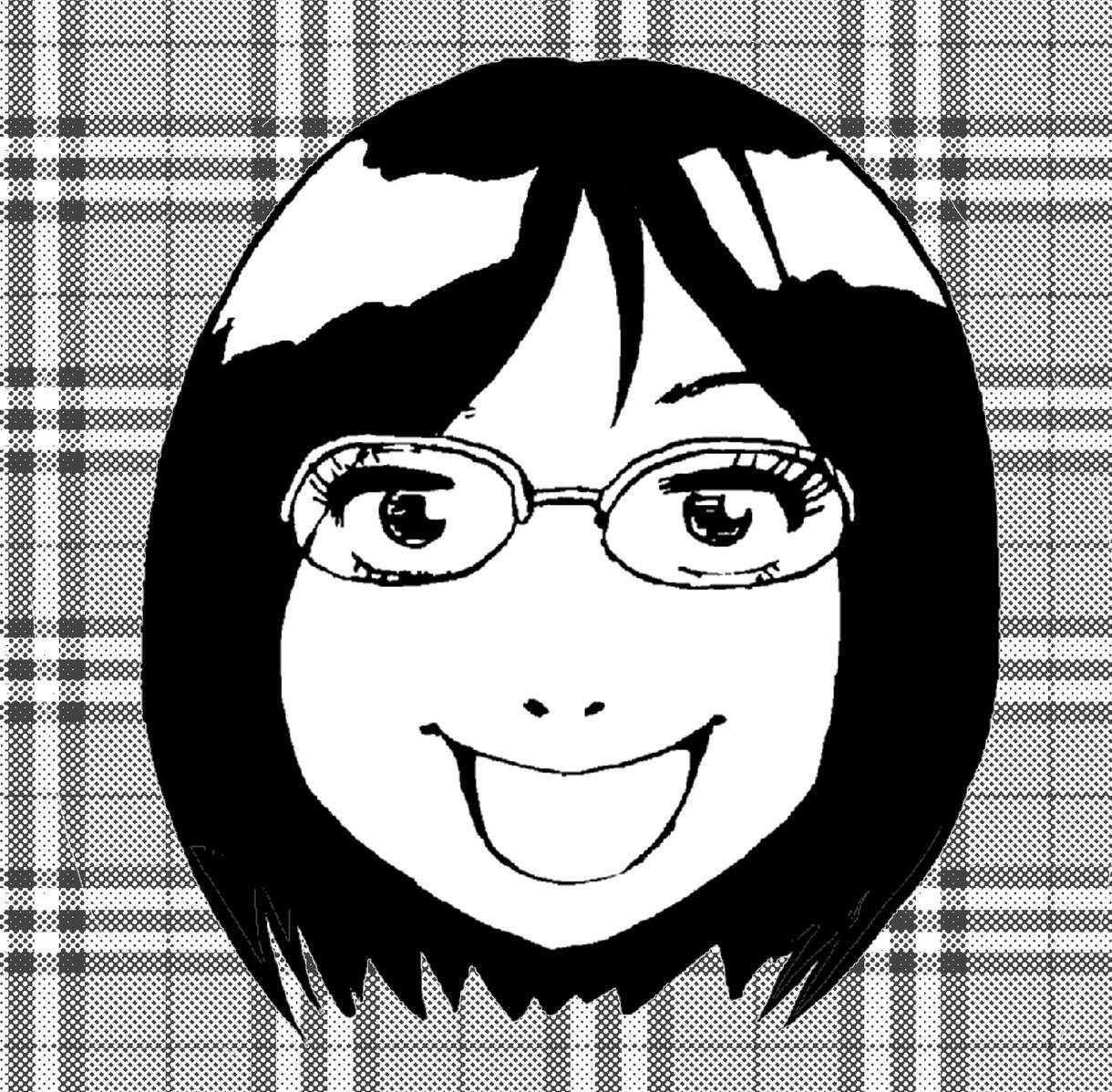漫画絵のツイッターやブログのアイコン描きます!