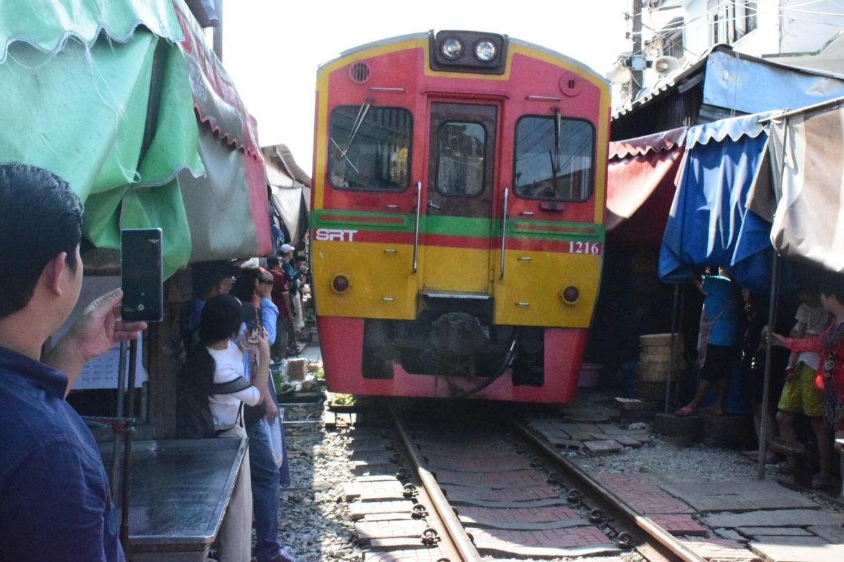 旅行をする皆様に少しでもお手伝いをします 海外渡航十カ国に渡航さの中でもバンコクに3回渡航