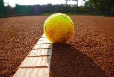 テニスの家庭教師します テニス試合後の反省および振り返りを一緒にしましょう イメージ1