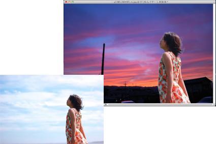 画像を合成、加工いたします! イメージ1