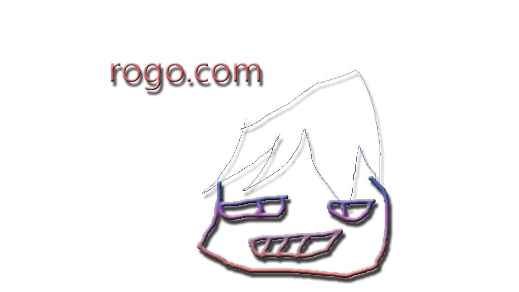 あなたのサイトなどのロゴを作ります!