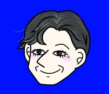 武蔵美卒生が似顔絵描きます LINEやtwitter、instaのアイコンなどに!
