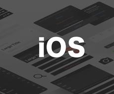 iOSアプリ、つくります 大規模アプリ開発経験者が、購入者様の要望に合わせてつくります
